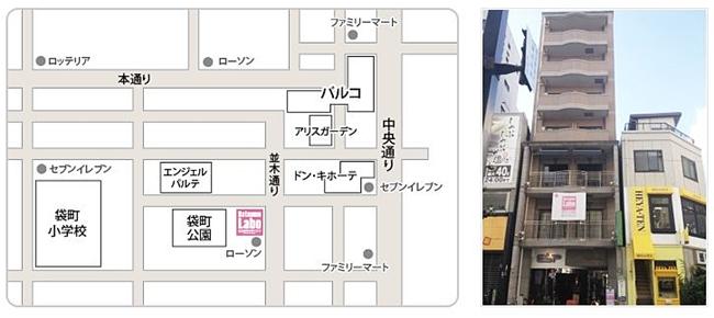 地図広島店